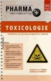 Yassine Al Tabaa et Guillaume Bardy - Toxicologie.