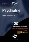 Yassine Moustarhfir - Psychiatrie.