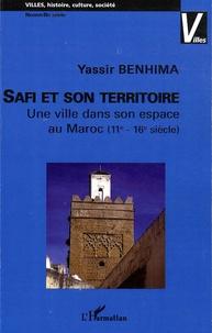 Safi et son territoire - Une ville dans son espace au Maroc (11e-16e siècle).pdf