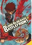 Yasuhiro Nightow - Blood Blockade Battlefront Tome 1 : .