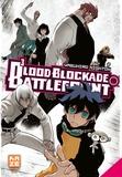 Yasuhiro Nightow - Blood Blockade Battlefront Tome 10 : .