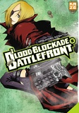 Yasuhiro Nightow - Blood Blockade Battlefront Tome 5 : .