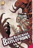 Yasuhiro Nightow - Blood Blockade Battlefront Tome 6 : .