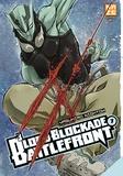 Yasuhiro Nightow - Blood Blockade Battlefront Tome 7 : .