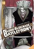 Yasuhiro Nightow - Blood Blockade Battlefront Tome 8 : .