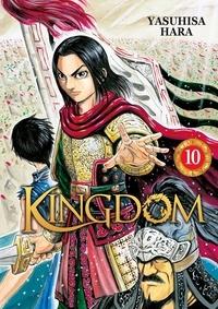 Yasuhisa Hara - Kingdom Tome 10 : .