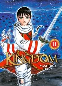 Yasuhisa Hara - Kingdom Tome 11 : .