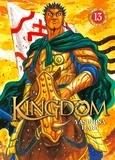 Yasuhisa Hara - Kingdom Tome 13 : .
