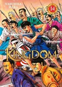 Epub books sur le téléchargement d'ipad Kingdom Tome 14 par Yasuhisa Hara 9782368778180 (Litterature Francaise)