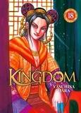 Yasuhisa Hara - Kingdom Tome 18 : .