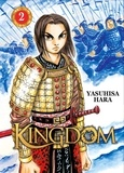 Yasuhisa Hara - Kingdom Tome 2 : .