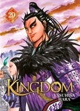 Yasuhisa Hara - Kingdom Tome 20 : .