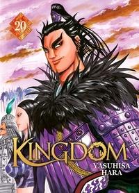Télécharger des livres audio pour allumer le feu Kingdom Tome 20 9782368778241