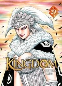 Yasuhisa Hara - Kingdom Tome 29 : .