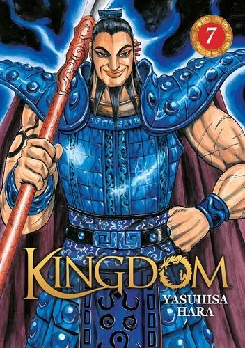 Yasuhisa Hara - Kingdom Tome 7 : .