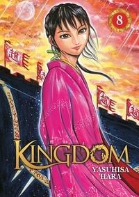 Yasuhisa Hara - Kingdom Tome 8 : .