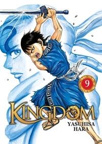 Yasuhisa Hara - Kingdom Tome 9 : .