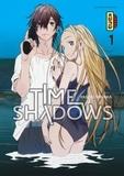 Yasuki Tanaka - Time Shadows Tome 1 : .