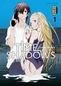 Yasuki Tanaka - Time shadows - Tome 1.