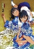 Yasuki Tanaka - Time shadows - Tome 2.