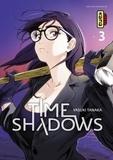 Yasuki Tanaka - Time shadows - Tome 3.