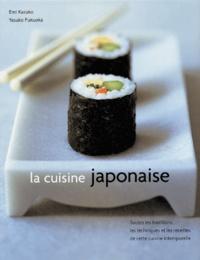 Corridashivernales.be La cuisine japonaise Image