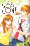 Yasuko - SOS love Tome 2 : .
