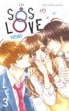 Yasuko - SOS love Tome 3 : .