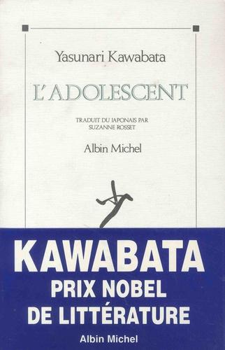 L Adolescent Recits Autobiographiques Grand Format