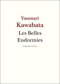 Yasunari Kawabata - Les Belles Endormies.