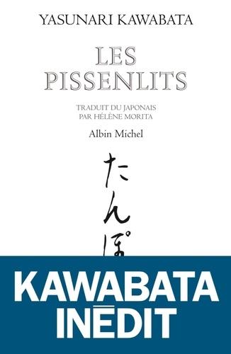 Yasunari Kawabata - Les pissenlits.