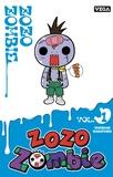 Yasunari Nagatoshi - Zozo Zombie Tome 1 : .