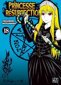 Yasunori Mitsunaga - Princesse Résurrection T18.