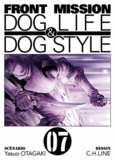 Yasuo Otagaki - Front Mission Tome 7 : Dog Life & Dog Style.
