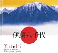 Yatchi - Yatchi - Peintre et graphiste, entre Japon et Helvétie.