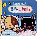 Yayo Kawamura - Bonne nuit, Pepe & Milli.