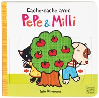 Yayo Kawamura - Cache-cache avec Pepe & Milli.