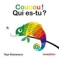 Yayo Kawamura - Coucou ! Qui es-tu ?.