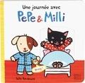 Yayo Kawamura et Claire Trévise - Une journée avec Pepe & Milli.