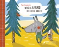 Yayo Kawamura - Who is afraid of little wolf? /anglais.
