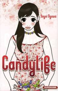 Yayoi Ogawa - CandyLife.