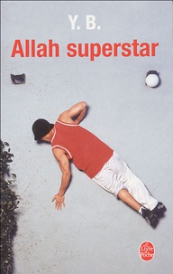 YB - Allah Superstar.