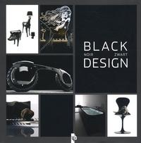 YB Editions - Black design - Edition français-anglais-flamand.