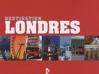 YB Editions - Destination Londres.