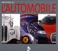 YB Editions - Mini bible de l'automobile.