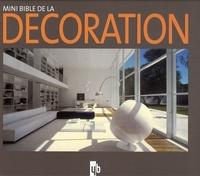 YB Editions - Mini bible de la décoration.