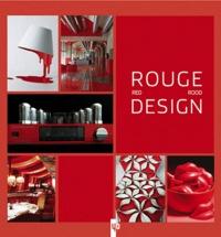 YB Editions - Rouge Design - Edition français-anglais-flamand.