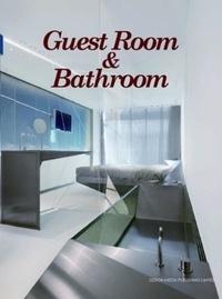 Yeal Xie - Guestroom & Bathroom.