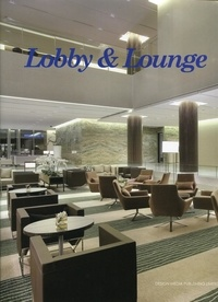 Yeal Xie - Lobby et lounge.