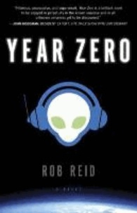 Year Zero - A Novel.